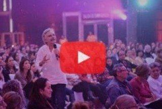 TEDx TALK ¿Cómo activar la magia de tu cuarto cerebro para ser feliz?